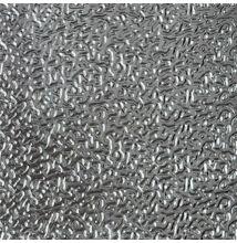 Alumínium STUCCO mintás lemez 1050A/H24/1*1000*2000 (db.)