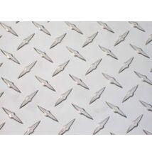 Alumínium lemez cseppmintás diamond 3003/H224/1,5*1000*2000 (db.)
