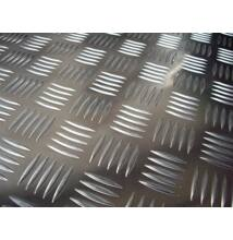 Alumínium lemez cseppmintás quintett 5754/H114/3*1500*3000 (db.)