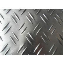 Alumínium lemez cseppmintás rizs mintás 5754/H224/1,5*1250*2500 (db.)