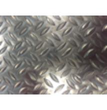 Alumínium lemez cseppmintás rizs mintás 5754/H244/1,5*1250*2500 (db.)