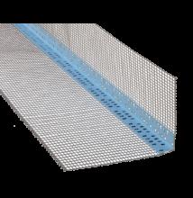 THERMOMASTER PVC 10+10 élvédő üvegszövet hálóval 2,5m (szál)