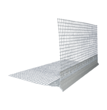 THERMOMASTER PVC-B hálós balkonprofil 2,5m / 20db (köteg)