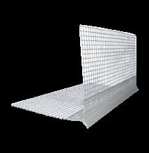 THERMOMASTER PVC-B hálós balkonprofil 2,5m (szál)
