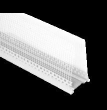 Faldilatációs profil 2,5m (szál)