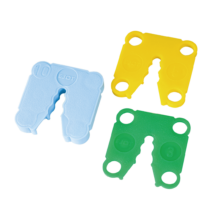 EJOT lábazati műanyag ék 5mm / 100db (doboz)