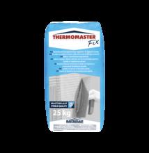 THERMOMASTER FIX homlokzati ragasztó- és ágyazóanyag 25 kg (zsák)