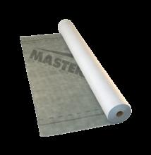MASTERMAX 3 ECO Többrétegű páraáteresztő tető alátétfólia 75m2 (tekercs)