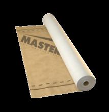 MASTERMAX 3 CLASSIC Többrétegű páraáteresztő tető alátétfólia 75m2 (tekercs)