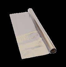 ISOFLEX ALU-PZ polietilén párazáró fólia 60m2 (tekercs)