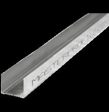 MASTERPROFIL CE 06 UW-50 4m profil / 20 szál (köteg)