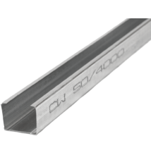 MASTERPROFIL CE 05 CW-100 profil 2,75m / 12 szál (köteg)