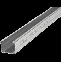 MASTERPROFIL CE 06 CW-100 profil 3m / 12 szál (köteg)