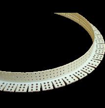 MASTERPROFIL PVC-FLEX 2,5m / 20 szál (köteg)