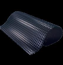 TERRAPLAST PLUS S20P felületszivárgó lemez 2 x 20 m/ 40 m2 tekercs