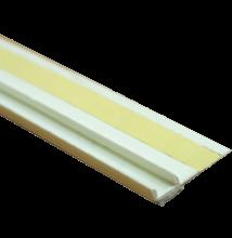 MASTERPROFIL ablakcsatlakozó profil 2,5 m / 20 szál (köteg)