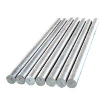 Alumínium rúd, 6082 T6/ D240 (mm.)