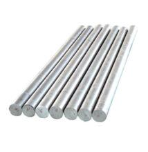 Alumínium rúd, 6082 T6/ D55 (mm.)