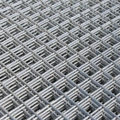 Hegesztett acél konténerháló 50*50 / 4*1000*2000 (db.)