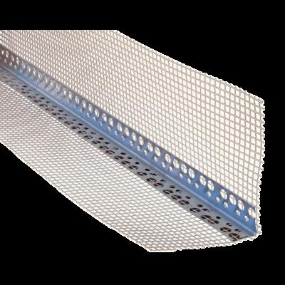 THERMOMASTER ALU élvédő üvegszövet hálóval 2,5m / 50db (köteg)