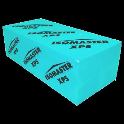 ISOMASTER XPS SVW 8cm / 3,75 m2 (bála)