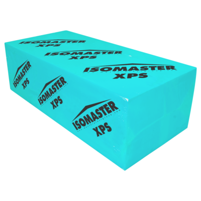 ISOMASTER XPS SVW 12cm / 2,25 m2 (bála)