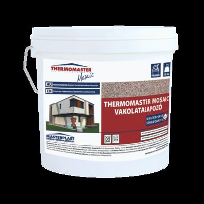 THERMOMASTER Mosaic lábazati vakolatalapozó / 10kg (vödör)