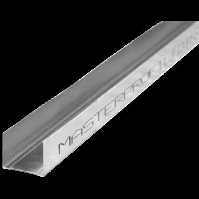 MASTERPROFIL CE 05 UW-100 4m profil / 12 szál (köteg)