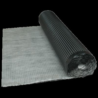 TERRAPLAST PLUS GEO felületszivárgó lemez 2 x 15 m/ 30 m2 tekercs