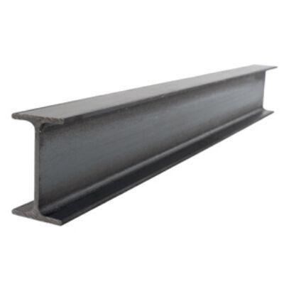 INP 120 acélgerenda (szál, 6m.)