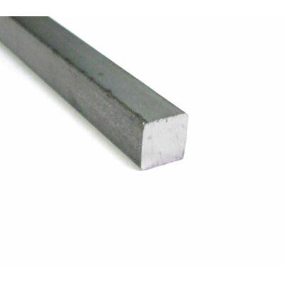 Négyzetacél 12 mm (szál, 6m.)