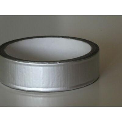 Alumínium végzáró szalag, pára záró 50mm (10m)