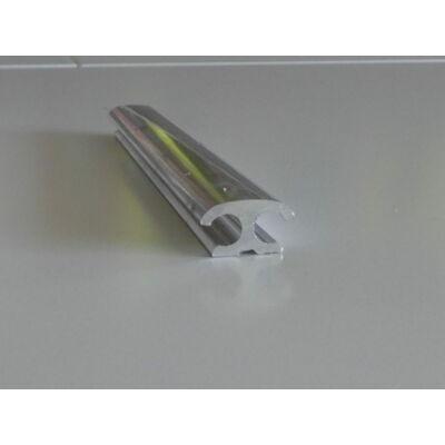 Alumínium nyereg összekötő profil 6000 mm