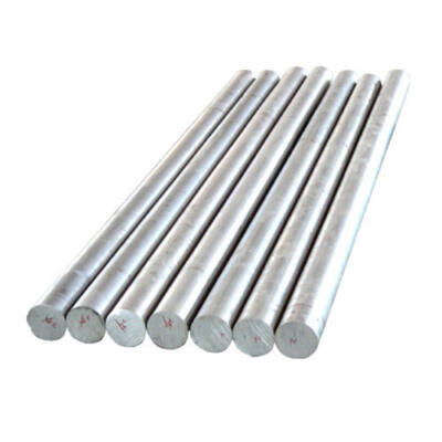 Alumínium rúd, 6082 T6/ D45/ méter