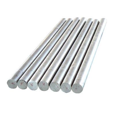 Alumínium rúd, 6082 T6/ D125 (mm.)